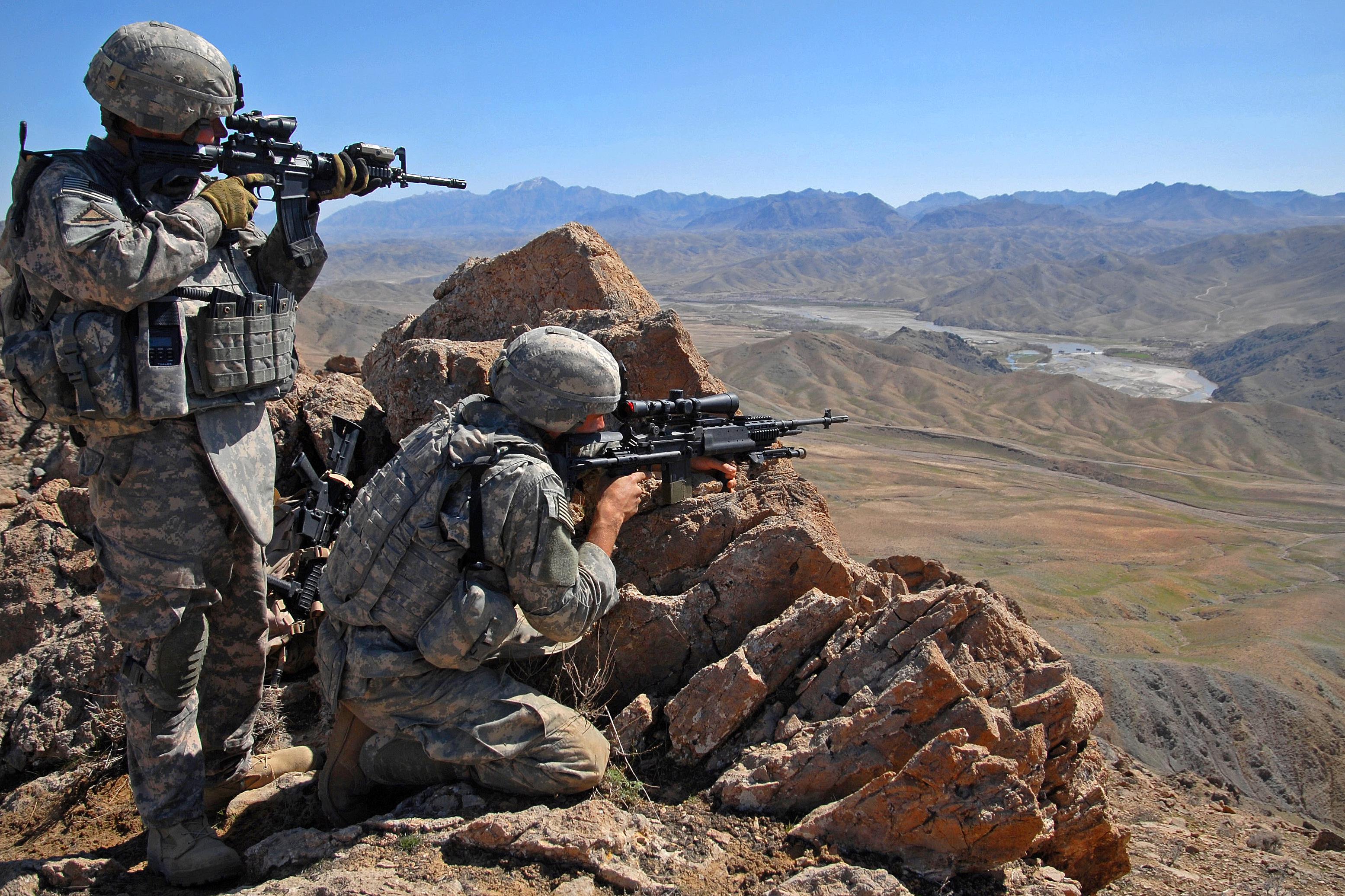 картинки сша и афганистана начале