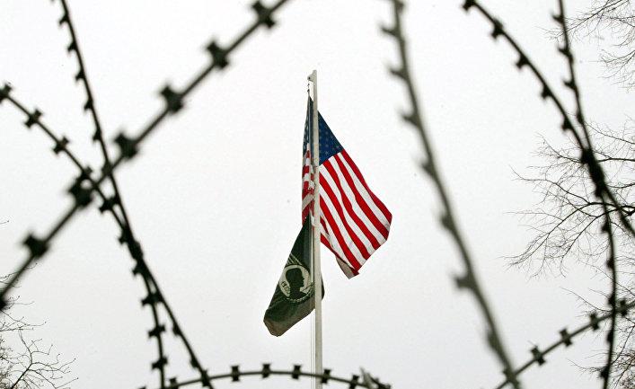 Antiwar (США): вспомните, как Америка убивала
