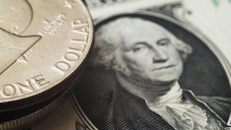 ФРС готовится ограничить хождение «живого доллара»