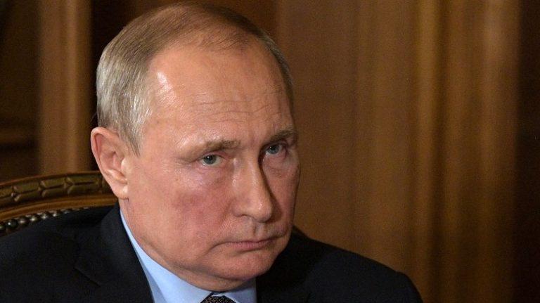 Немцев осенило: Секрет могущества Путина кроется в слабости Запада