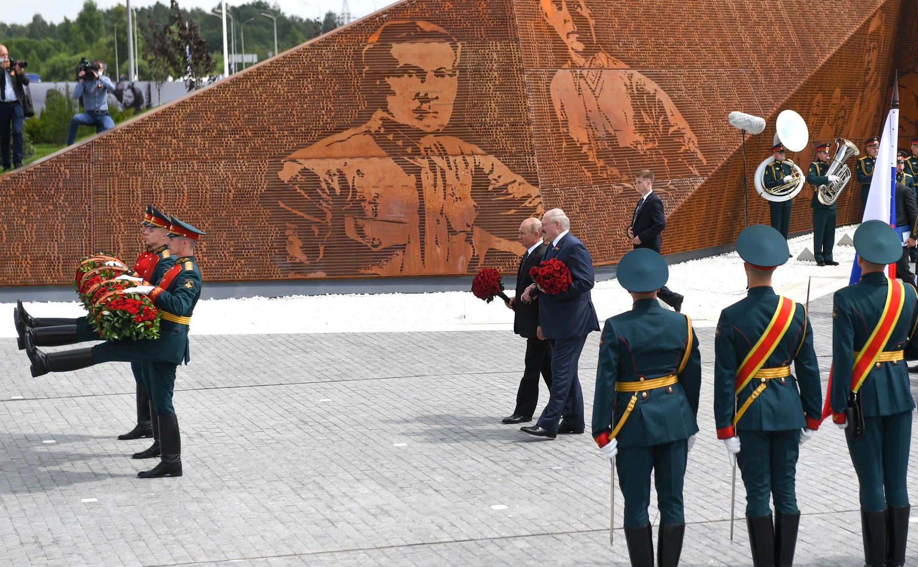 Зачем Лукашенко арест российских ЧВК