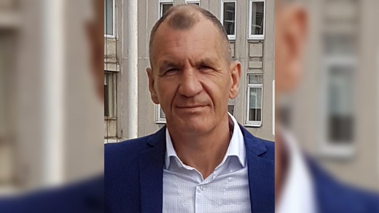 Малькевич предложил выдвинуть Максима Шугалея на Нобелевскую премию мира