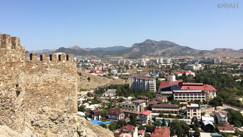 Глава Евпатории: Собчак в Крым не приглашали и не ждут