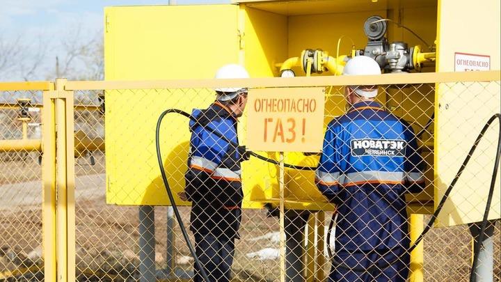 Канада осталась у разбитого корыта: В Китае объяснили, почему предпочли российский газ!