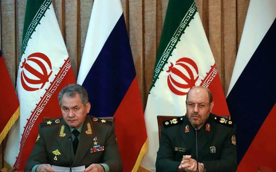 Иран и Россия: на пути к сближению, Россия поможет Ирану с...