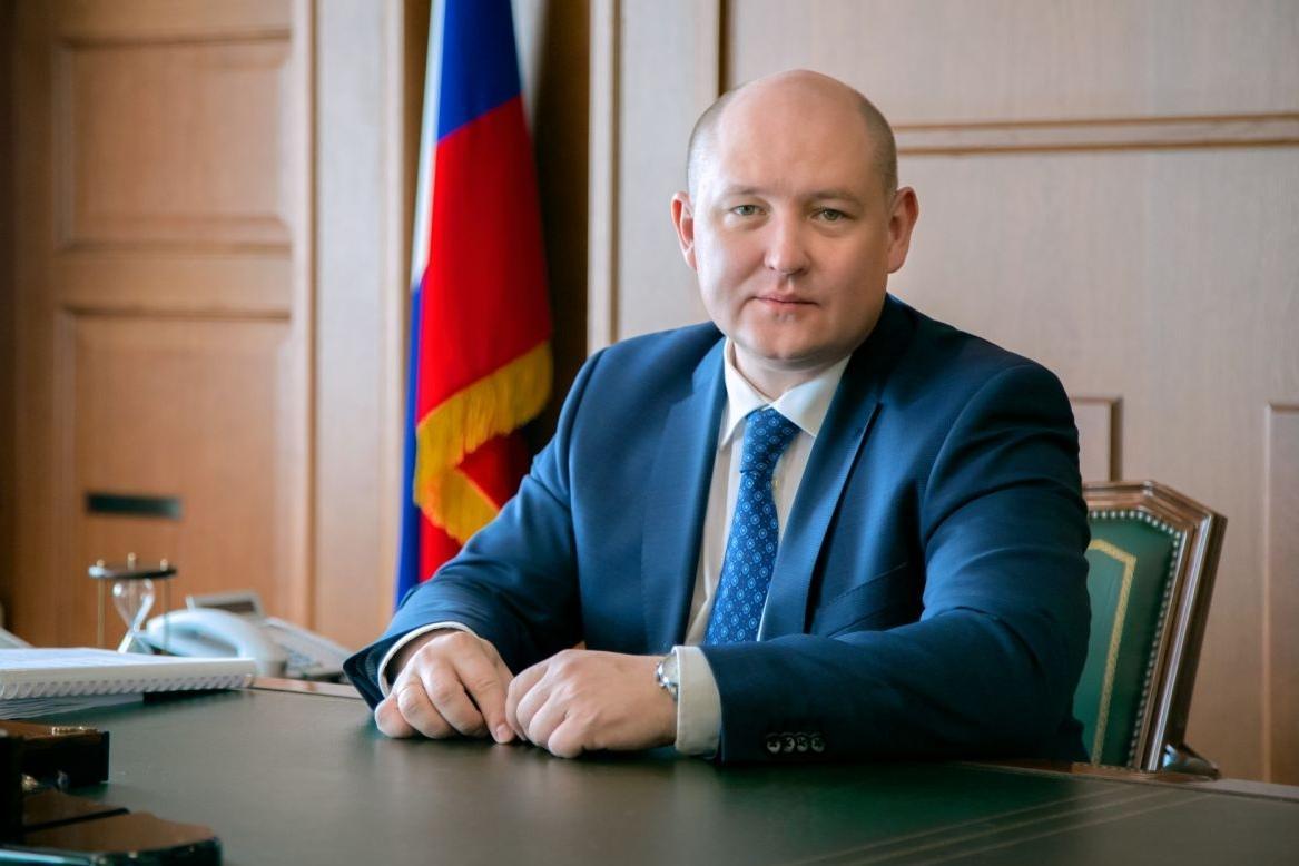 Михаил Развожаев назвал кандидатов в Совет федерации - sanyok092 — КОНТ