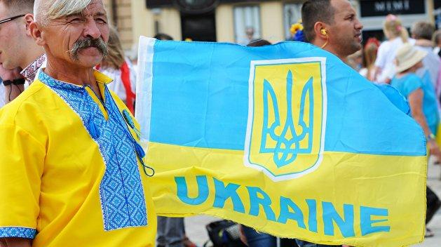 Украина — родина миллиардов. Неотвязное