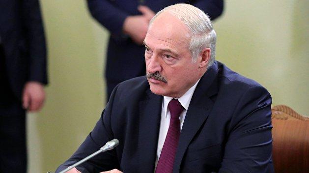 Самосвержение Лукашенко. На кону больше чем