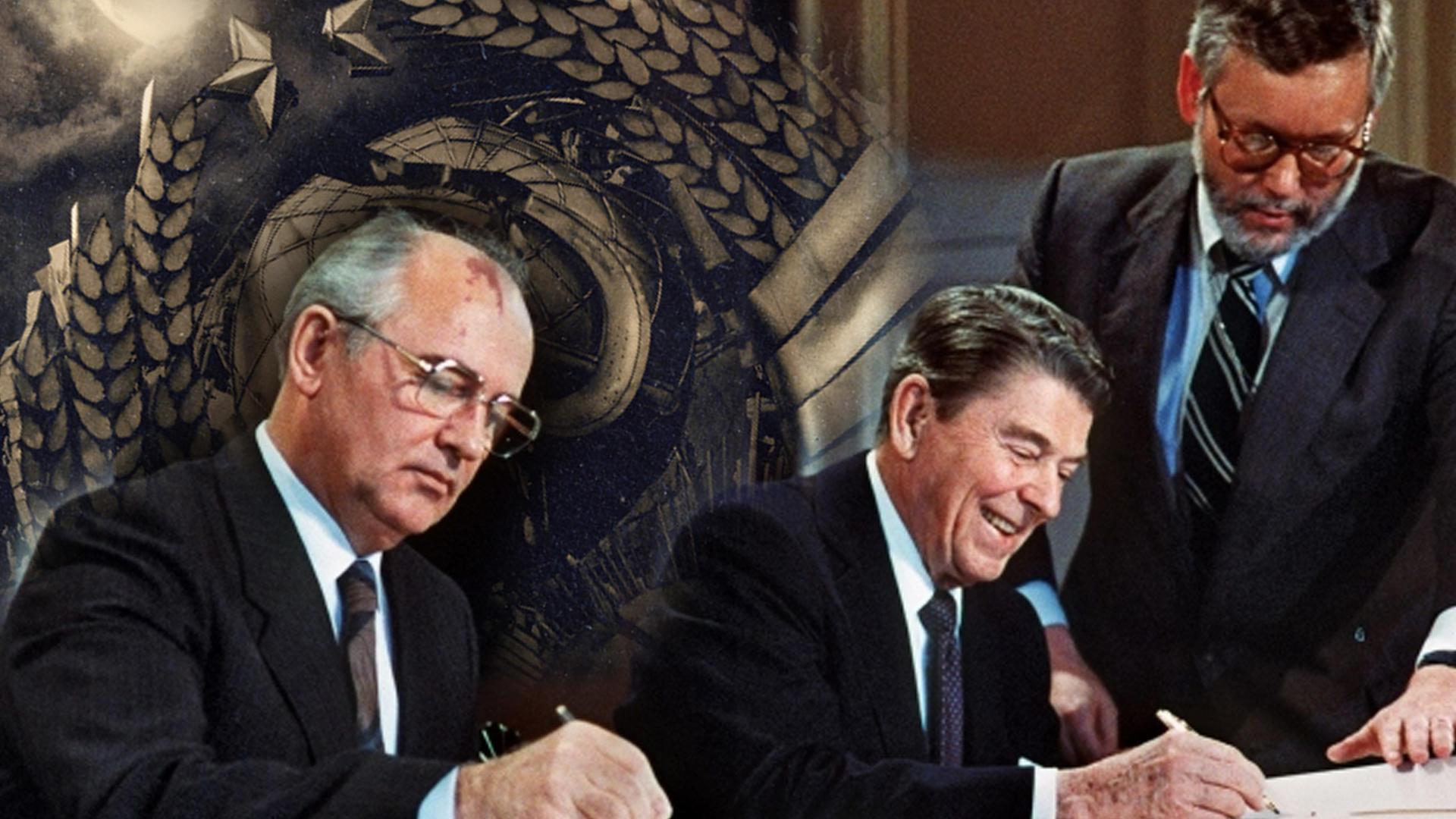 Выход из ракетного договора – хитрый план США? Америка готовит для России...