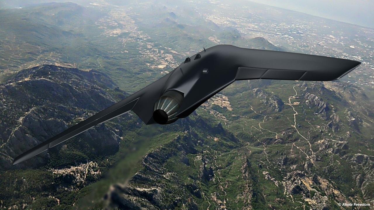 Американские дроны стали добычей российского «Охотника»...