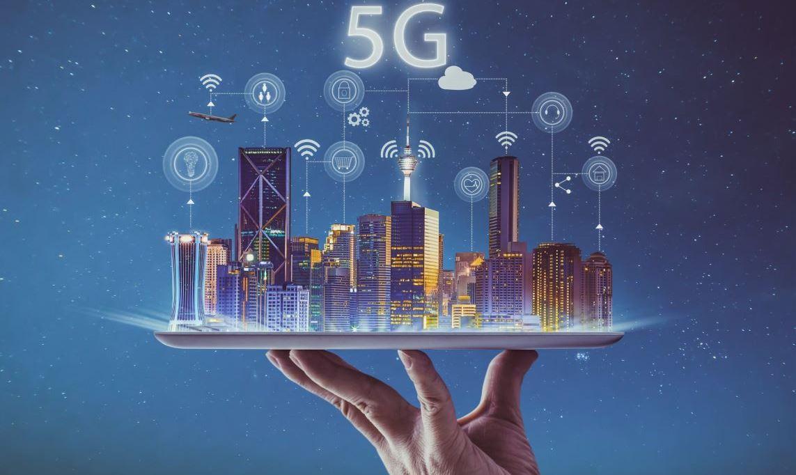 Страсти по пятому поколению мобильной связи