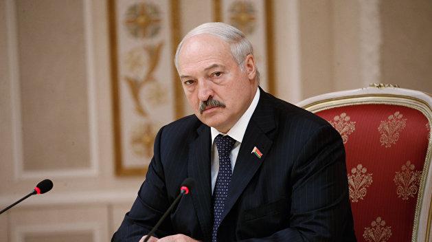 Россия ввела первые предупредительные санкции