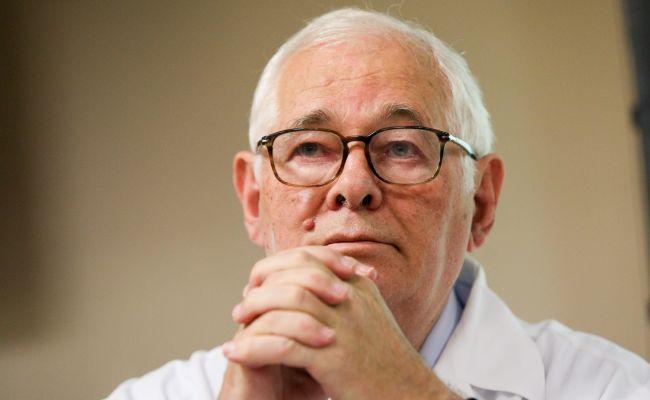 Доктор Рошаль опять назвал пандемию репетицией биологической войны