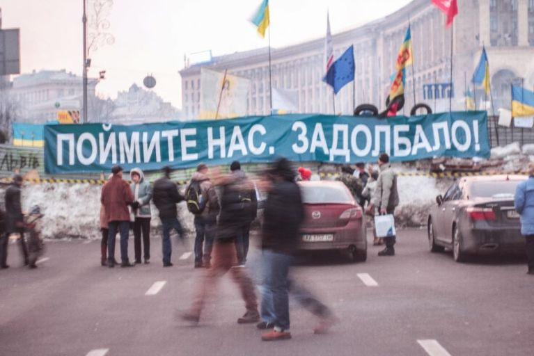 Белорусам от жителя Донбасса