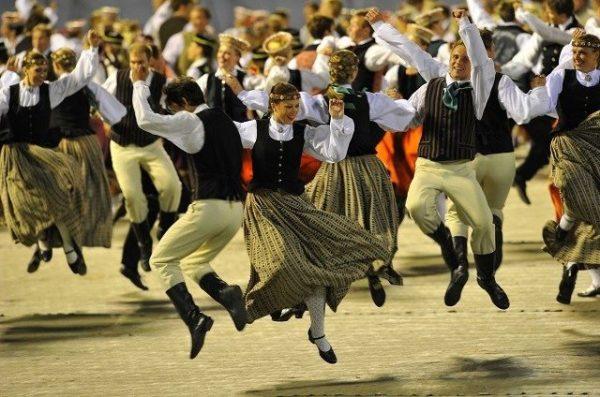 Транзит оптимизма из Зеленограда в Латвию