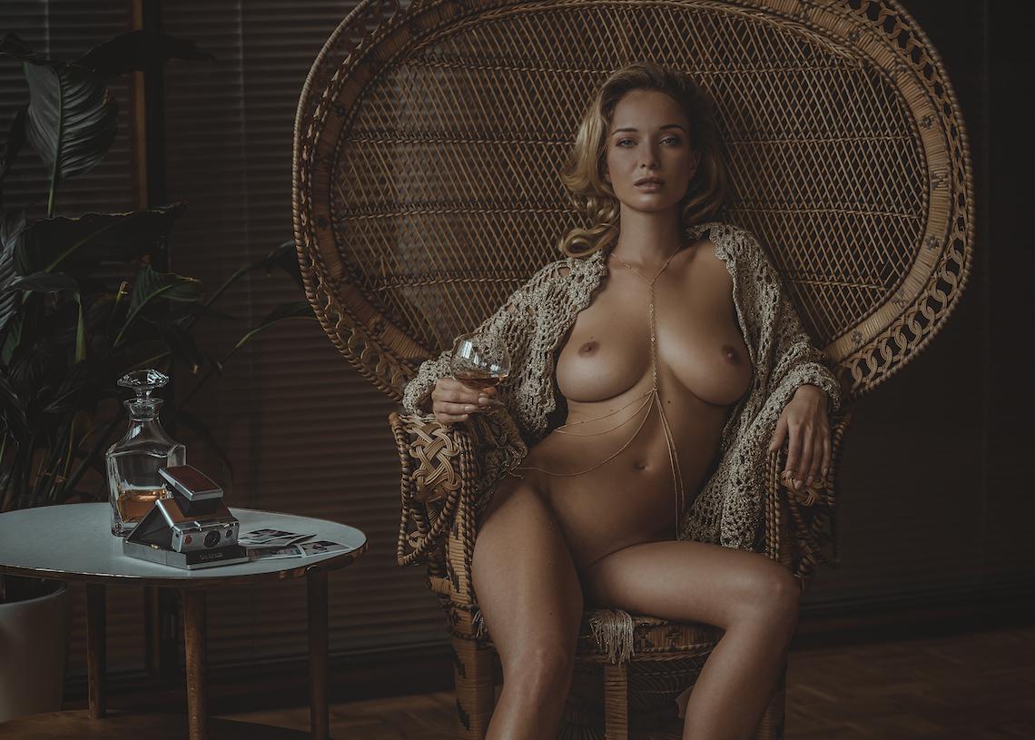Обнаженные Фото Натальи
