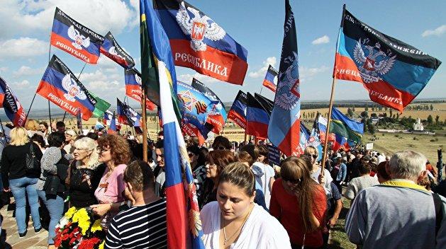 Донбасс: проблемы и перспективы (мнение)