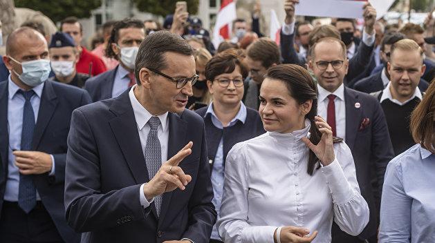 Польские планы и «Президент Света»