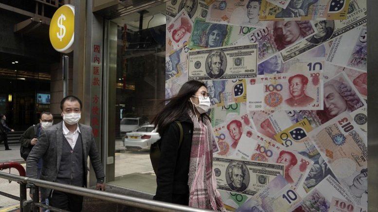 Минус семь триллионов: коронавирус опустошил мировую экономику