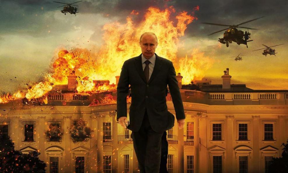 Координаты «Скайфолл»: почему британцы так боятся новой российской ракеты?...