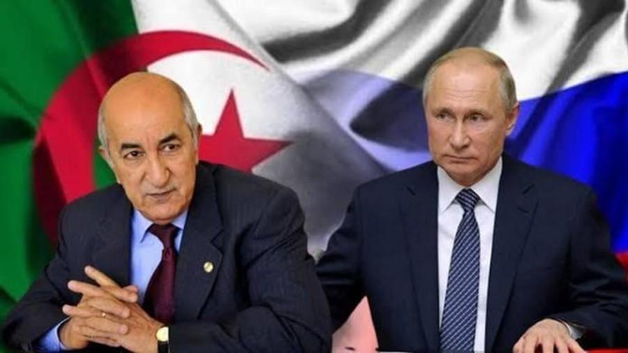 Ведущий партнёр России, о котором все забывают...