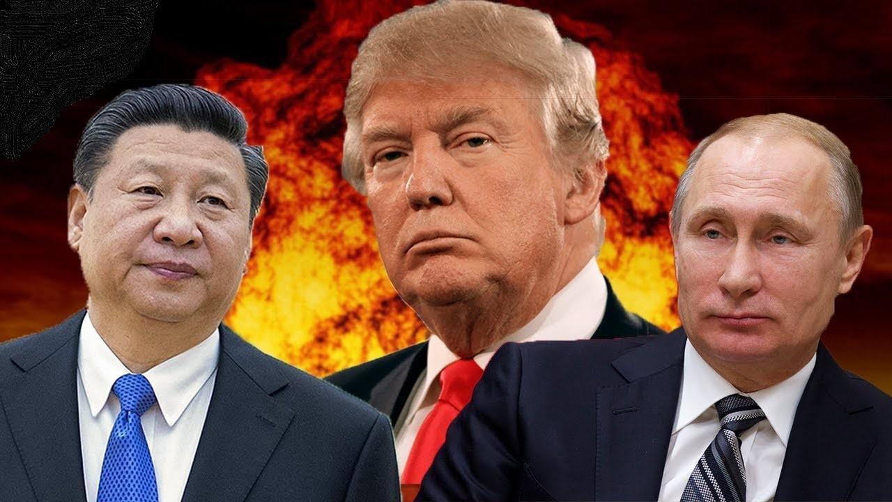 Почему США оттягивают продление ядерного договора?...