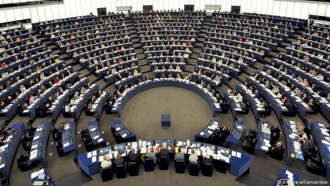 Случай массового психоза в Брюсселе