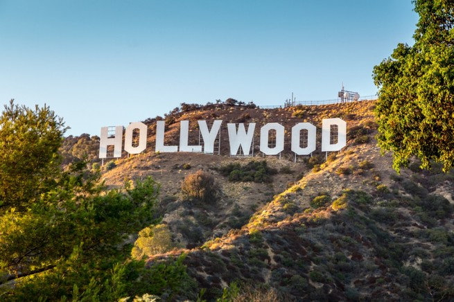 Мосфильм, Ленфильм, Голливуд или Кто снимает нам кино?