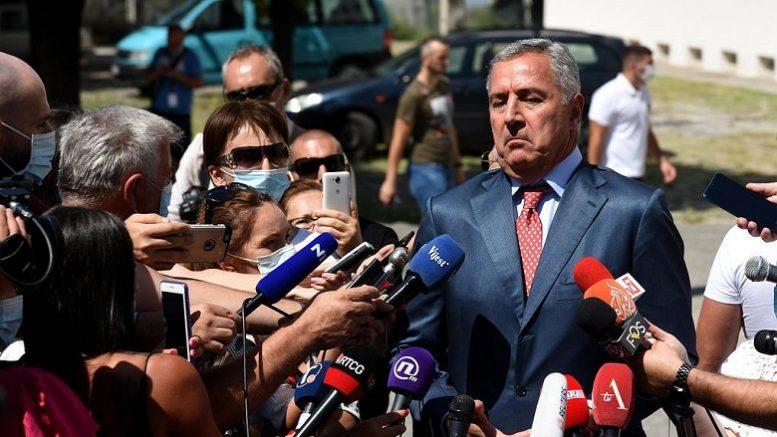 Главный враг России на Балканах теряет власть
