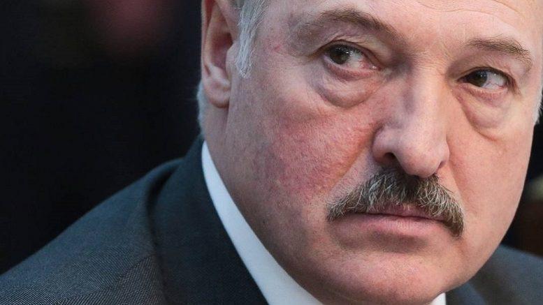 Лукашенко перестанет быть президентом 5 ноября