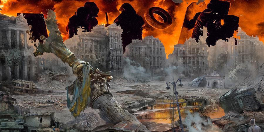 Почти пророчество: когда на Украине будет новый майдан