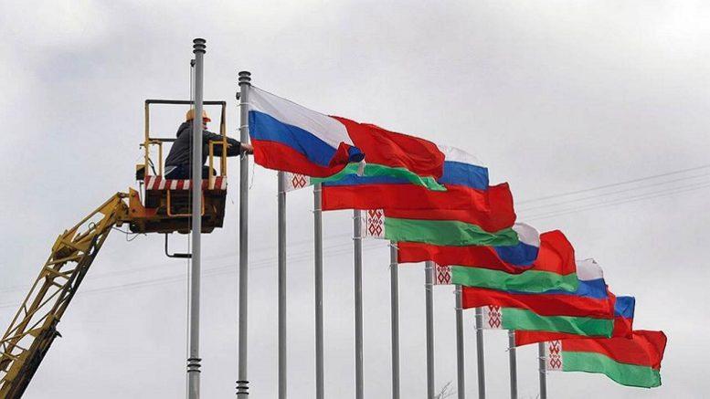 Появится ли в России Белорусский федеральный округ?