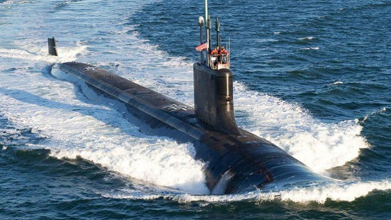 США готовятся топить российские подлодки прямо у побережья
