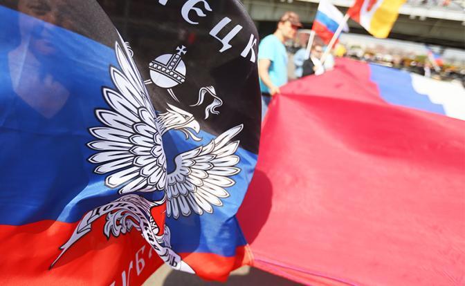 Союзное государство России и Белоруссии прирастет Донбассом