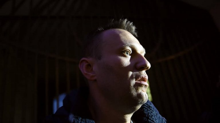 """Вместе с Навальным Германия получила """"грязную бомбу"""": ущерб будет огромен"""