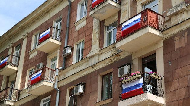 Мнение: Станет ли Донбасс Россией?