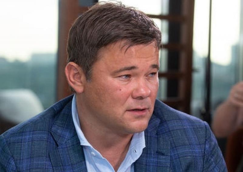 Исповедь «нелюбимой жены»: Андрей Богдан вышел на войну против зе-мужей
