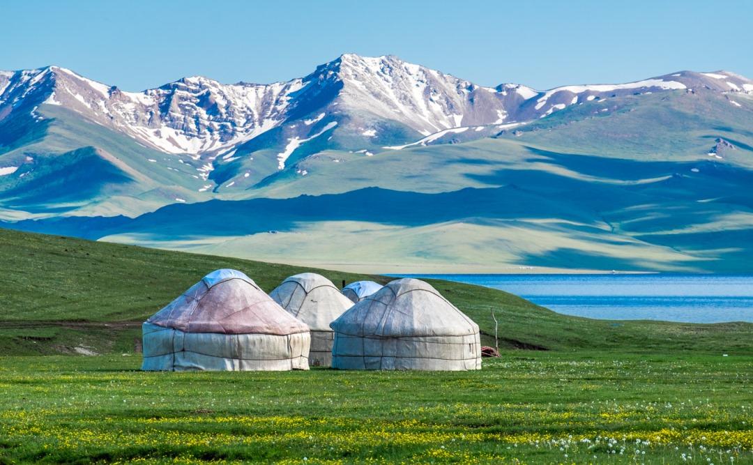 Кыргызстан думает о присоединении к России