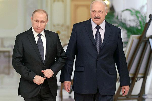 Мнение: Что теряет и приобретает Россия в Белоруссии
