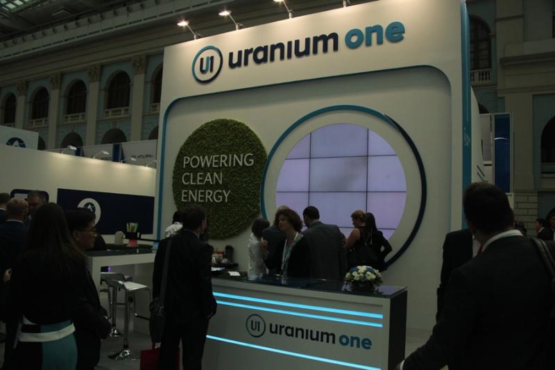 Росатом намерен в 2023 году выйти на мировой рынок лития