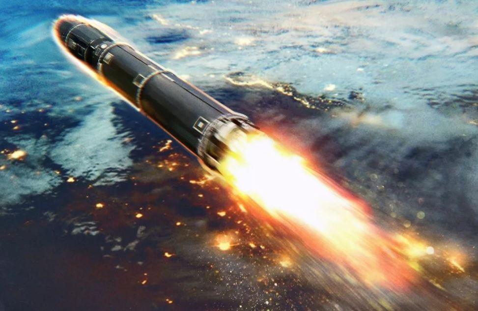 Грядет новая «Сатана»: ракета «Сармат» на пороге летных испытаний...