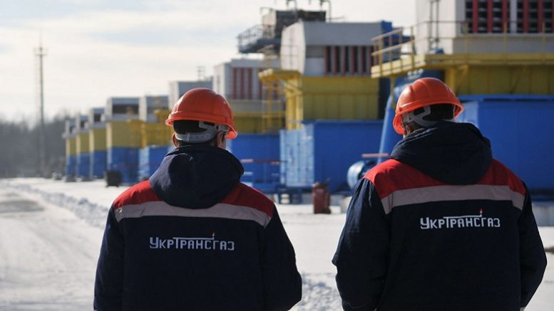 Поздно спохватились: транзит газа через Украину рухнул до минимума