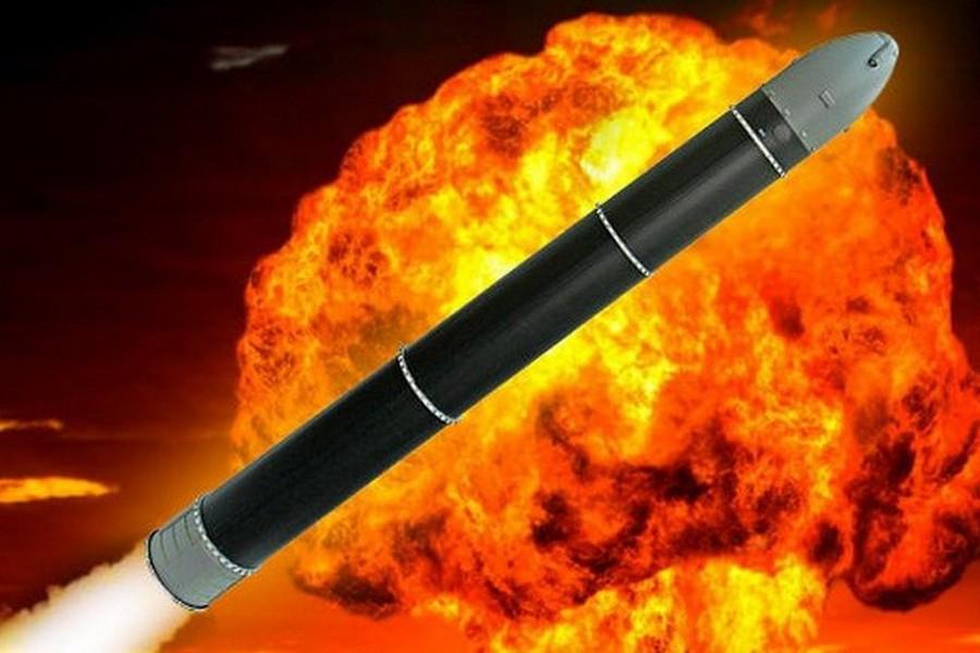 В Китае назвали российское оружие, которое станет катастрофой для США
