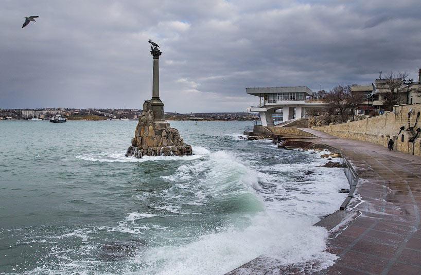 Крым: всем санкциям вопреки