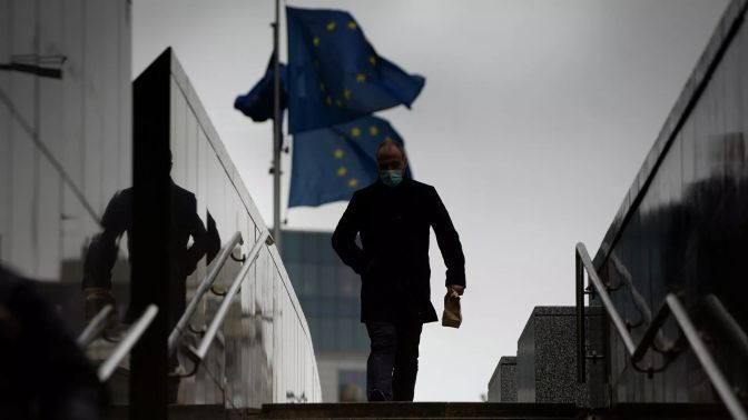 Европа пытается спасти отношения с нами — и свое будущее