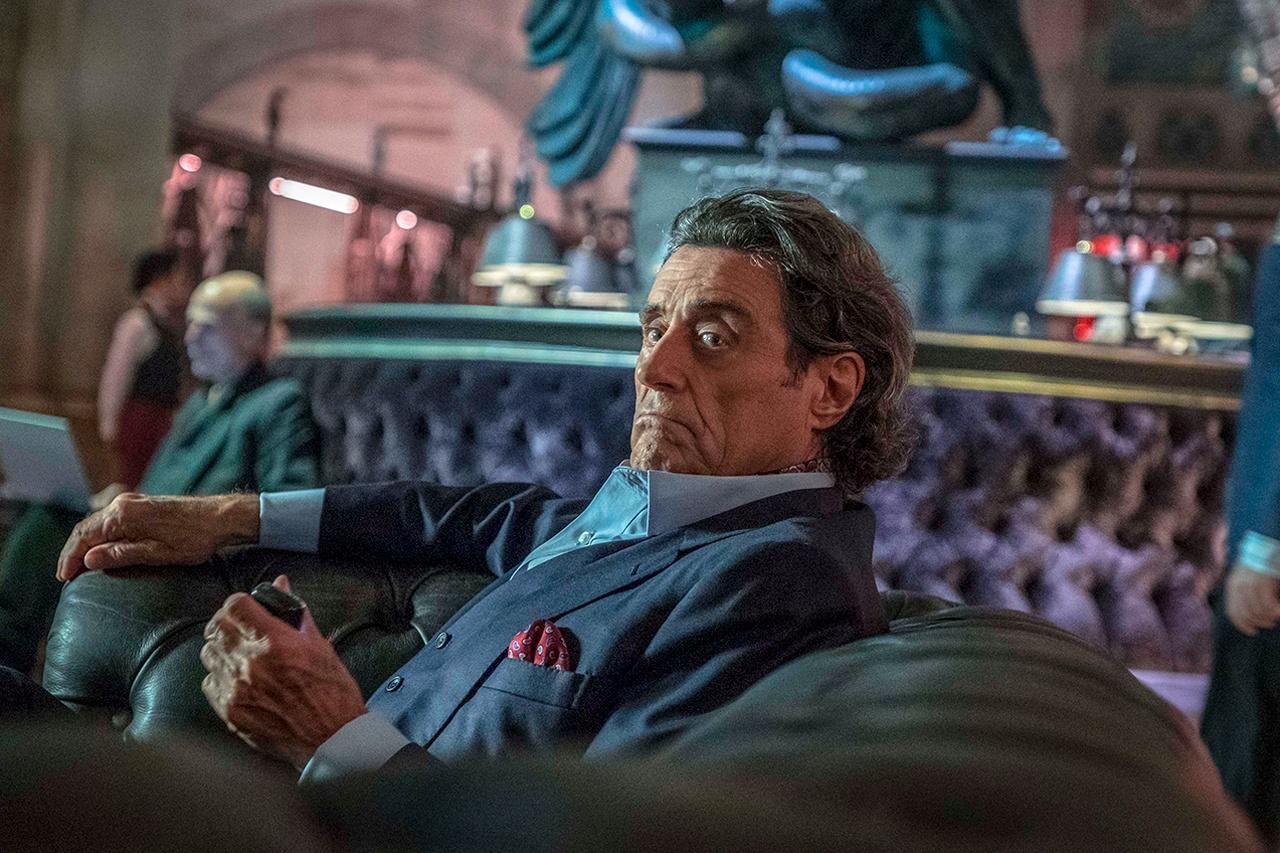Актер Иэн МакШейн раскрыл дату начала съемок четвертой части «Джона Уика»