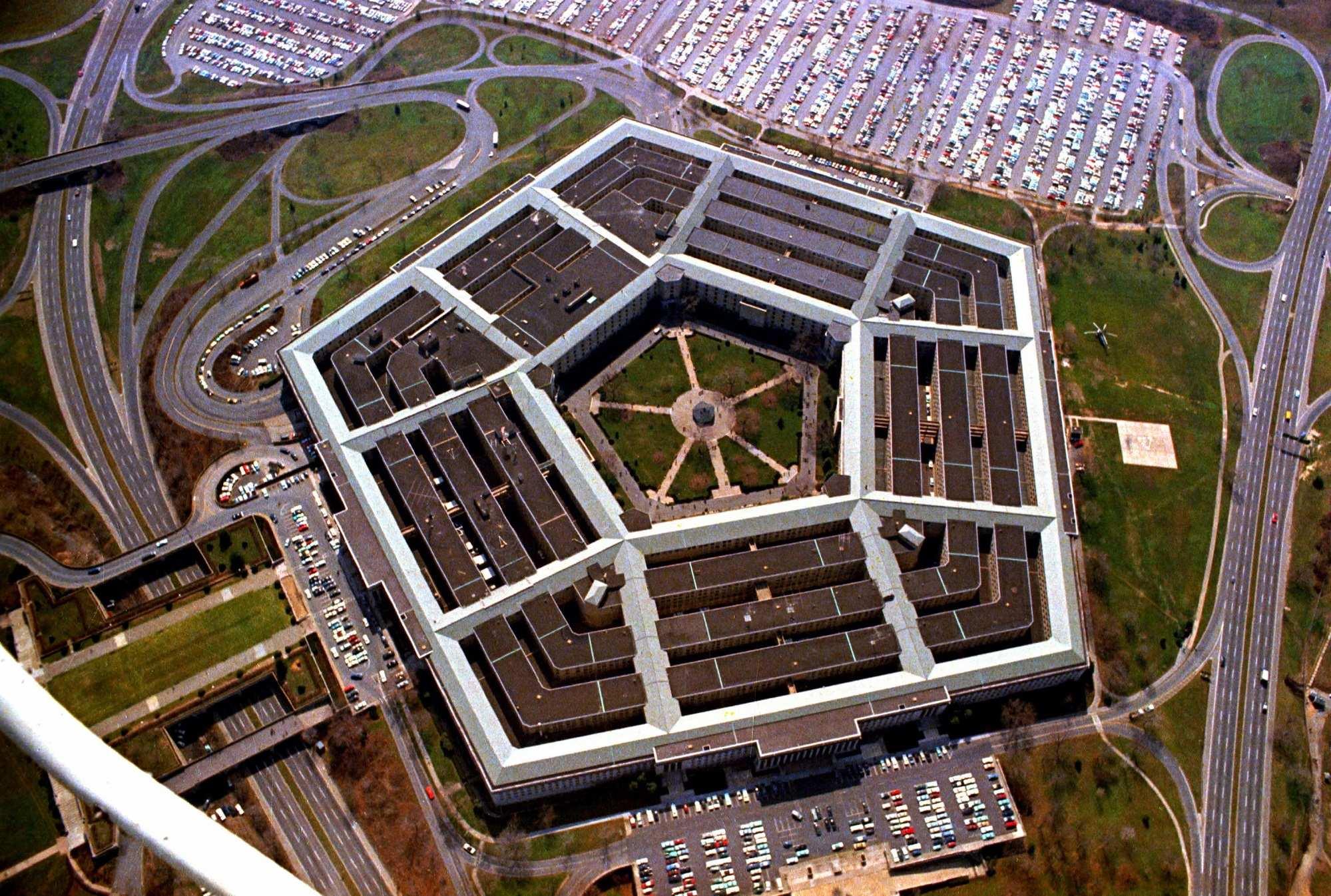 Пентагон делает еще один шаг к полной власти в США