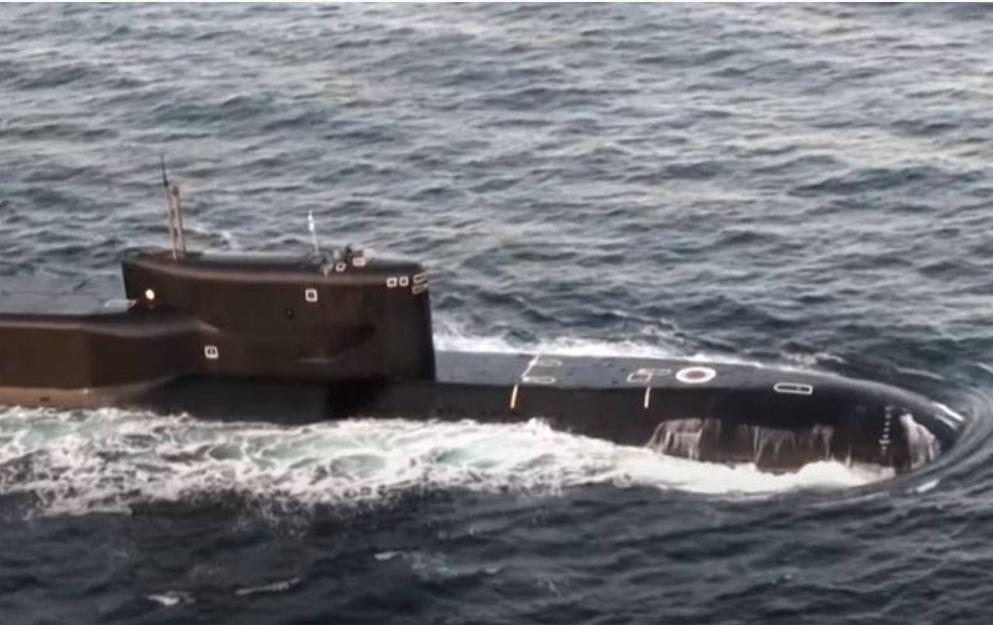 Зарубежные СМИ и эксперты о первом пуске гиперзвуковой ракеты «Циркон» из подводного положения в России