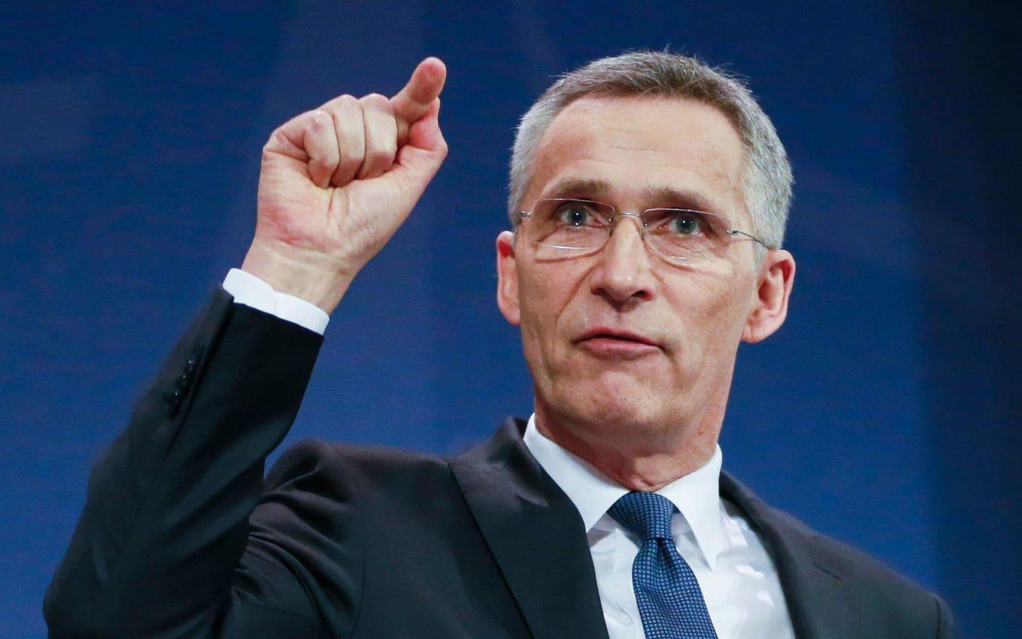 НАТО обвинило дипломатов РФ в «шпионаже»...