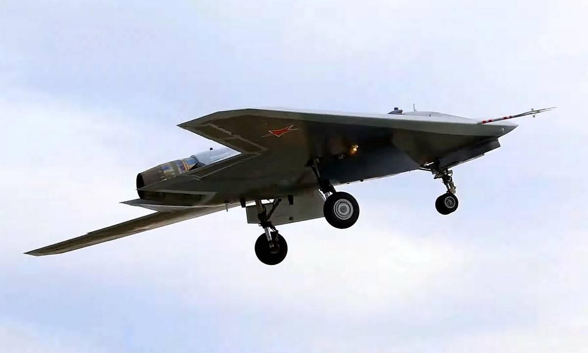 Раскрыты новые секреты российского дрона «Охотник»...